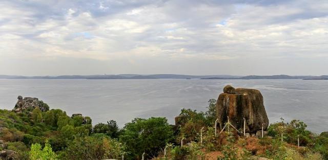 2015年9月坦桑尼亚阿联酋游记 1