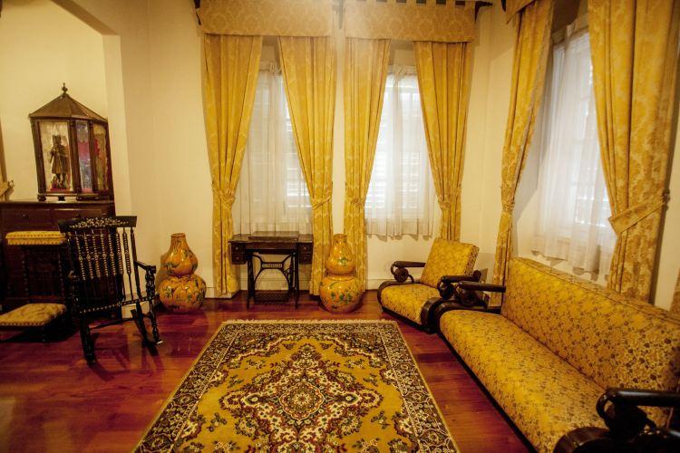 타이파 주택박물관1
