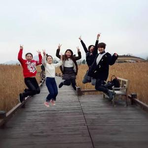全罗南道游记图文-【游记-踏遍韩国,我与延政勋度过美好时光之全罗南道】