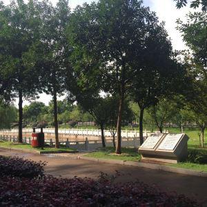 徐特立公园旅游景点攻略图