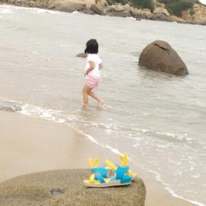 湄洲岛游记图文-湄洲岛亲子自由行
