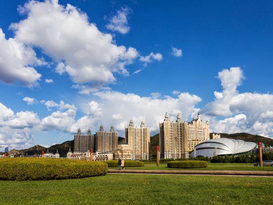 Xinghai Square