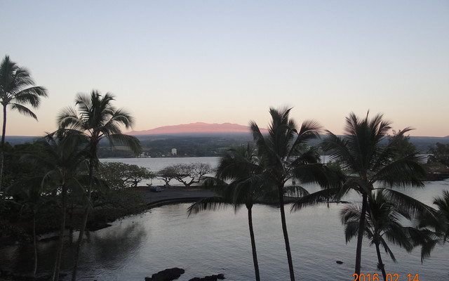 【2016年春节】  一家三口自驾夏威夷(大岛、瓦胡岛)