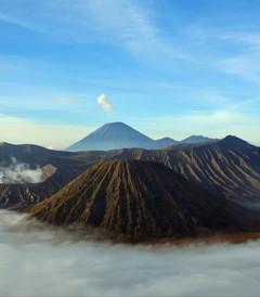 [印度尼西亚游记图片] 这是哪儿?印尼爪哇