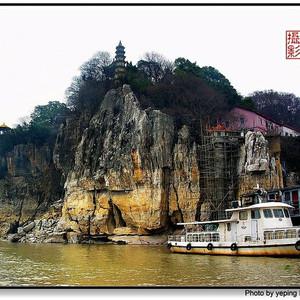 湖口游记图文-魅力江西:石钟山游记