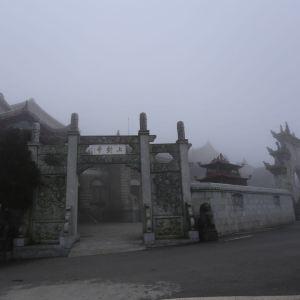 上封寺旅游景点攻略图