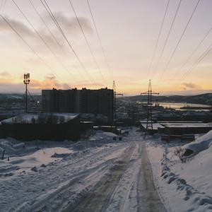摩尔曼斯克游记图文-走,我们去更北的北方跨年---俄罗斯摩尔曼斯克---圣彼得堡---莫斯科浪荡十一天