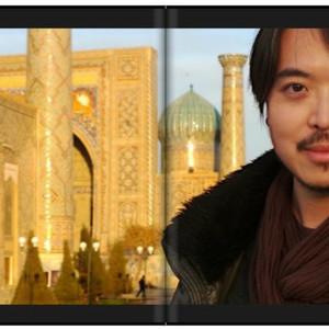 乌兹别克斯坦游记图文-巴克坦的中亚行(丝绸之路·一)-乌兹别克奢华婚礼吉尔吉斯壮丽山河塔吉克雨雪朦胧