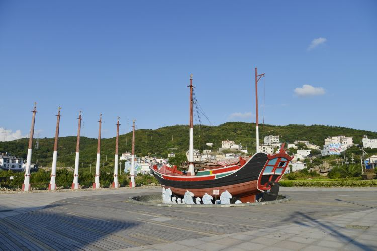 東海漁村2