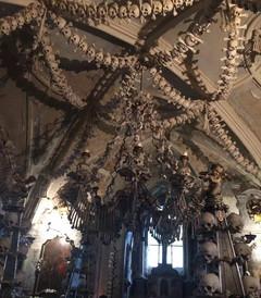 [埃武拉游记图片] 布拉格——人骨大教堂