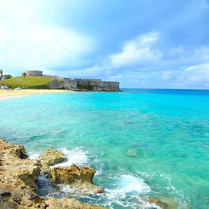 百慕大游记图文-初见·迷失·重逢 - 迷失百慕大(2)