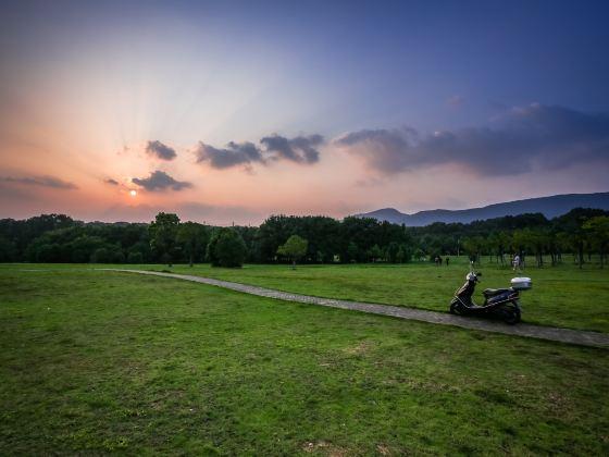 Zhongshan Mountain Mational Park