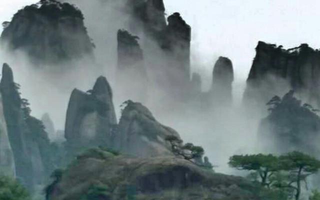 #我的2015#四个月全程徒步中国25座名山大川,感受中国最美的山