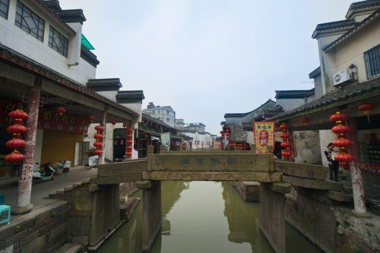 Xinshi Ancient Town3