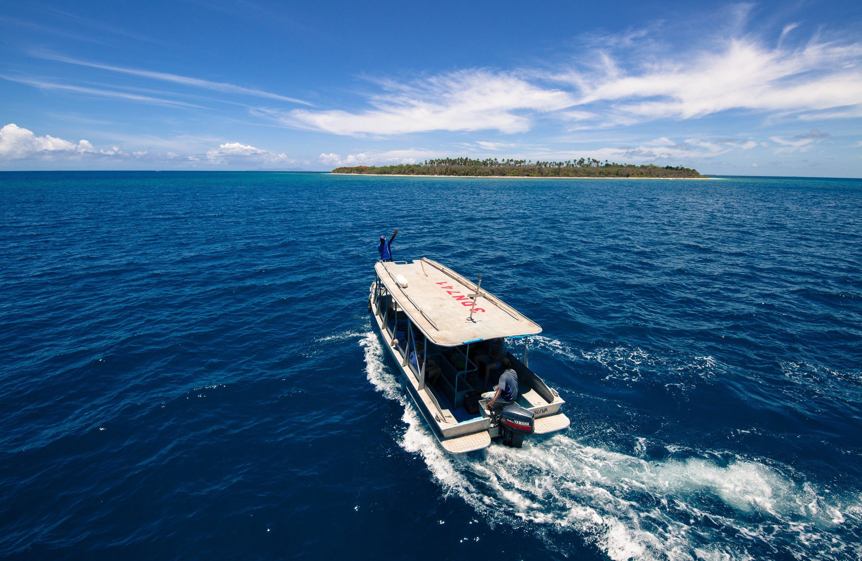 玛玛努卡群岛旅游景点图片