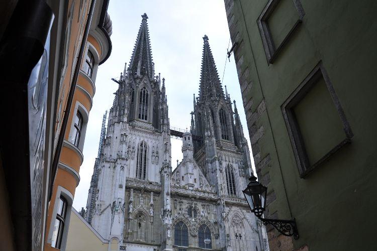 Regensburg Sage Peter Cathedral4