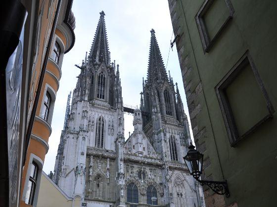 聖彼得天主大教堂