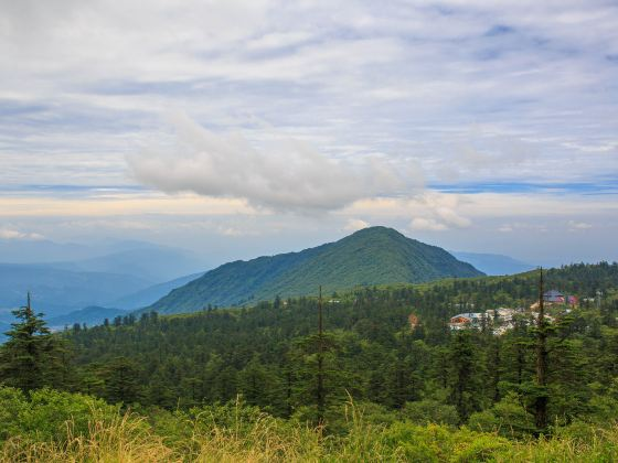 Leidong Plateau