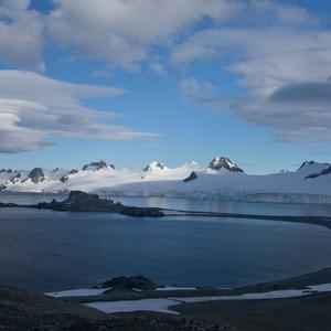 南极洲游记图文-南极游