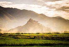 西藏梵境自驾灵修6日游