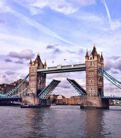 [伦敦游记图片] 夏日•伦敦•泰晤士