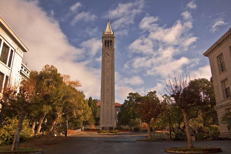 캘리포니아 대학교1