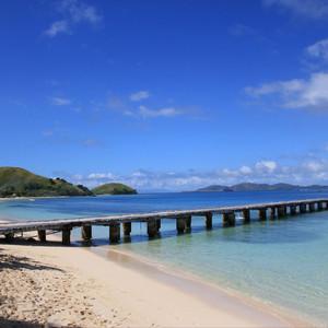 维提岛游记图文-斐济~人间天堂~Bula Bula