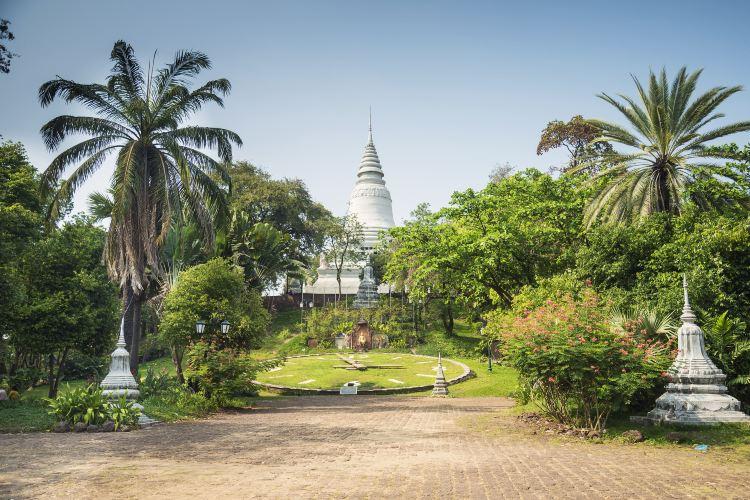 Mount Phnom1