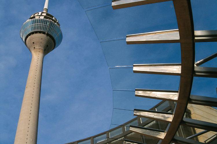 萊茵電視塔1