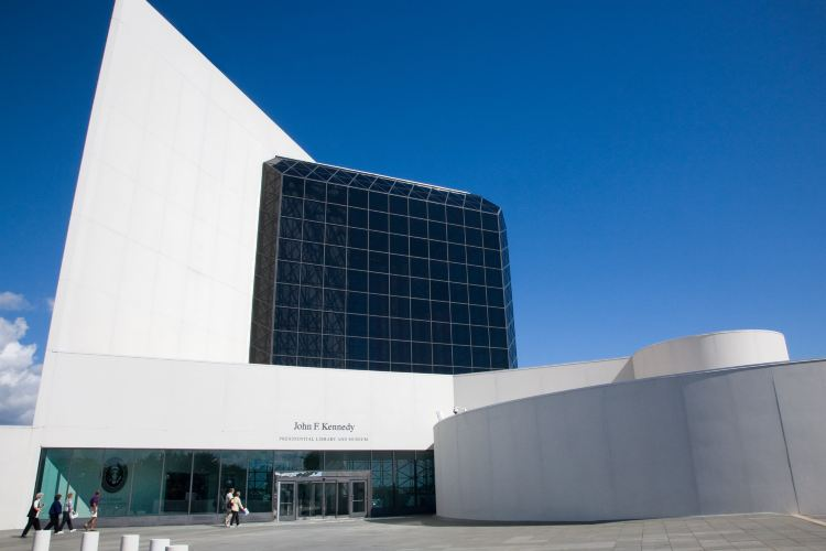 John F. Kennedy Presidential Library and Museum2
