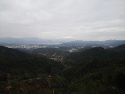 Meiguan Ancient Post Road