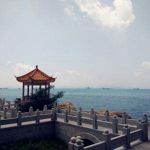 官湖村旅游景点攻略图