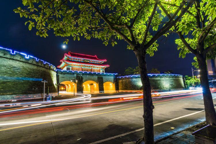 Chaojingmen1