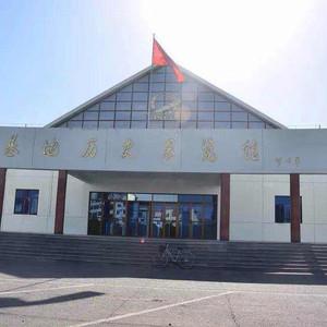 玉门游记图文-金秋北京至敦煌自驾行