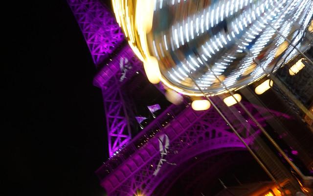 2个女生的14天法国深度游 巴黎-凡尔赛-卢瓦尔-吉维尼-安纳西-里昂-尼斯(上)