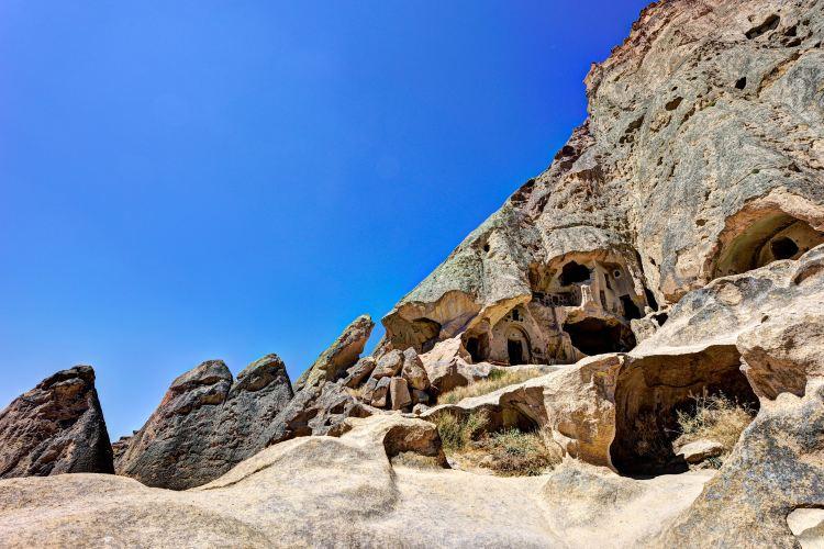 Eski Gumusler Monastery4