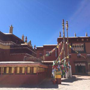 科迦寺旅游景点攻略图