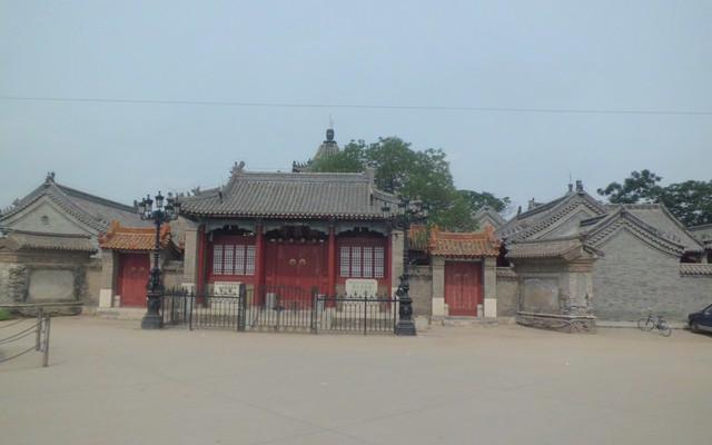 河北省沧州地区之泊头游记