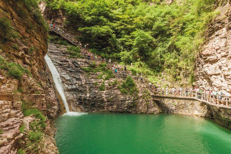 Taihang Grand Canyon Scenic Area