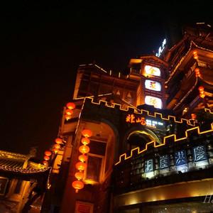 大足区游记图文-巴渝山城&魅力重庆——自选多日游