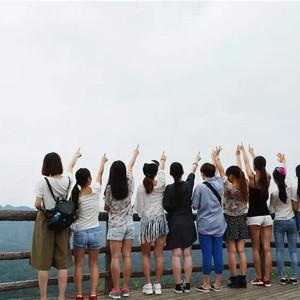 丹霞山游记图文-两天一夜带你完整韶关丹霞山,广东人不得不去的一个5A景点