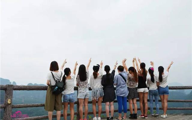 两天一夜带你完整韶关丹霞山,广东人不得不去的一个5A景点