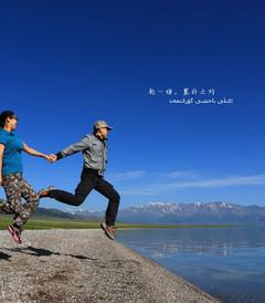 [新疆游记图片] 六月新疆,赴一场塞外之约