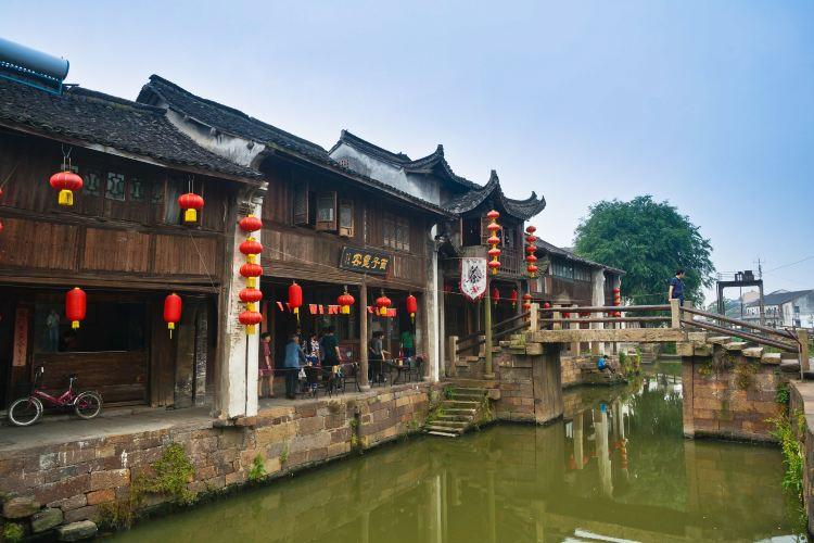Xinshi Ancient Town1