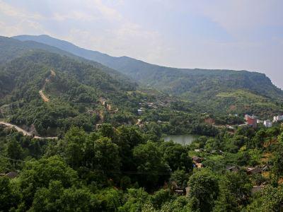 哀牢山自然保護區