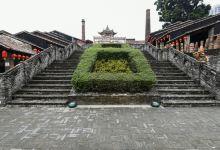 江门+佛山两日游