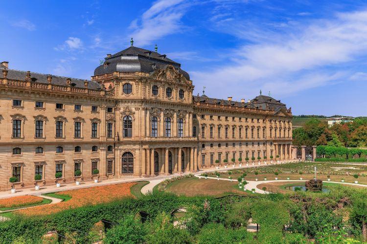 Residenz Würzburg2
