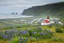 冰岛极地探索深度环岛8日游