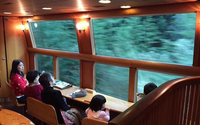 日本九州北部周游