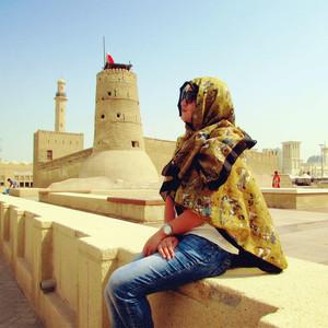 阿布扎比游记图文-我的中东漫游-迪拜、阿布扎比